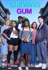 Serie-Chewing-Gum