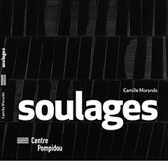 Expo-Soulages-Pompidou